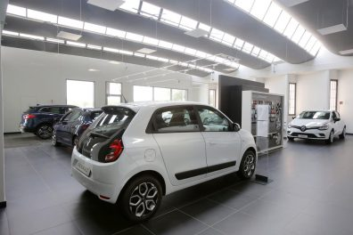 cassano magnago - nikar auto renault 23-7-2019